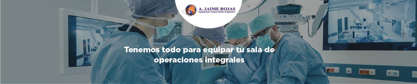 A. Jaime Rojas